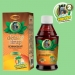 Echinacea dtsk sirup s fruktozou